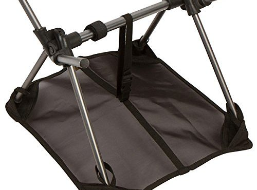 Anti Sinking Solution Fits Most Compact Folding Camp