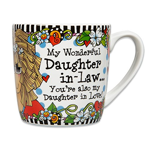 04b59fb6a29a And Then God Said Coffee Tea Mug – My Daughter In Law Gifts From ...